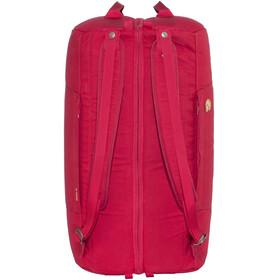 Fjällräven Splitpack - Equipaje - Extra Large rojo